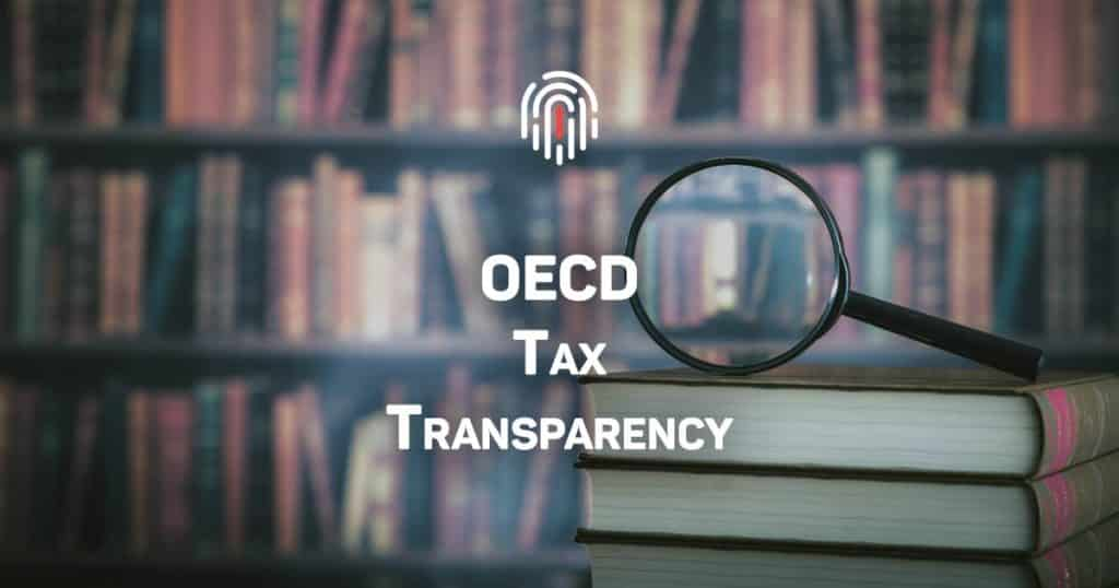 OECD Tax Transparency
