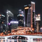 Singapore forms new AML/CFT partnership with MAS, CAD and eight banks
