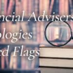 Financial Advisers – AML/CFT Red Flags