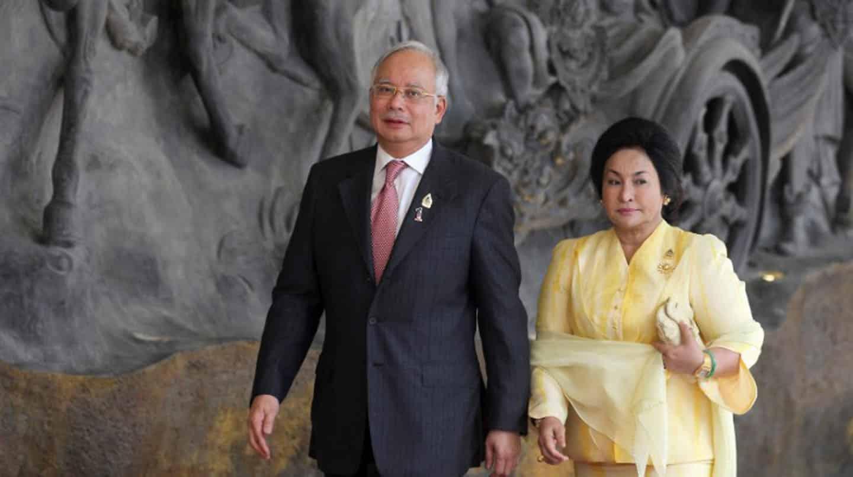 1MDB-First-Lady-1