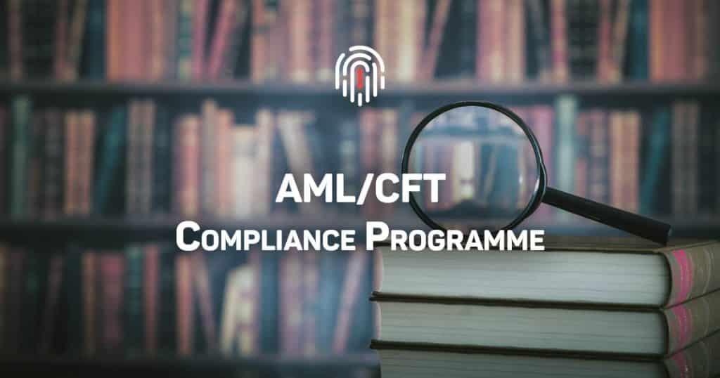 AMLCFT Compliance Programme