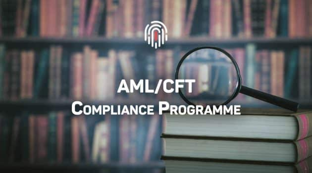 6 Elements of an Effective AML/CFT Compliance Programme