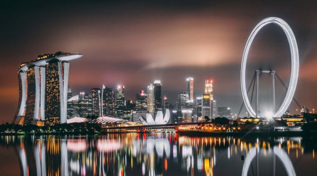 Know Your Customer (KYC) Blockchain Prototype Tested in Singapore by Major Banks