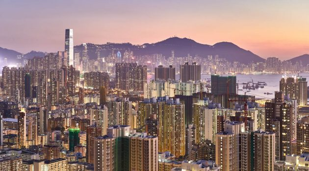 Hong Kong Releases 2018 ML/TF Risk Assessment Report